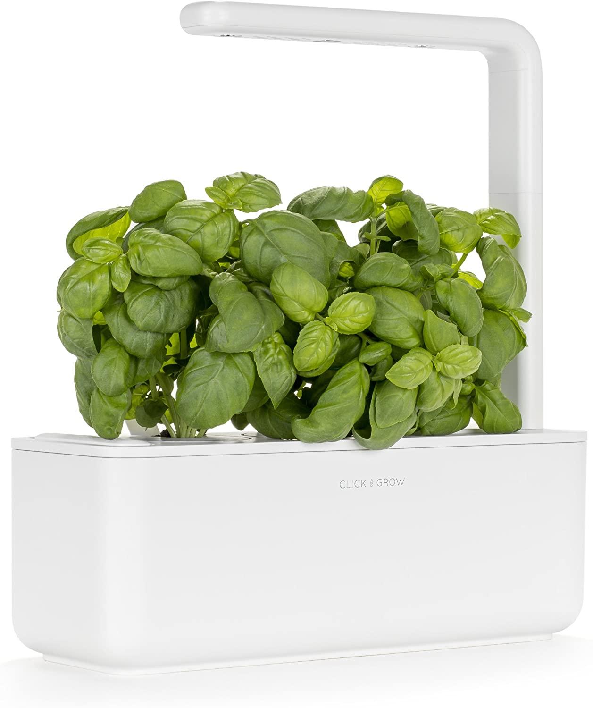 Click & Grow Smart Garden 9 [RECENSIONE COMPLETA]